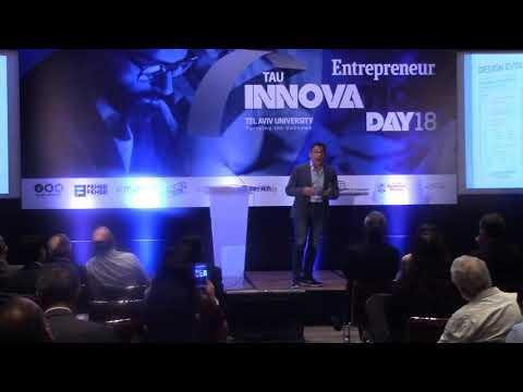 Consejos para innovar en el diseño. Italia e Israel presente en el Innovation Day 2018