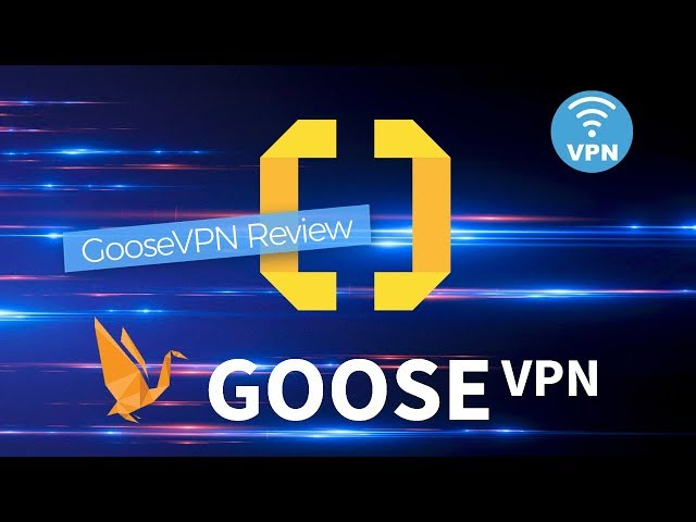 Goose VPN review | Easy to use and secure, but, what can it
