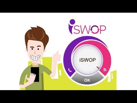 แพ็กเกจ iSWOP ปรับสลับค่าโทรและเน็ตได้เองง่ายๆ บนมือถือ