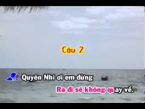 karaoke trich doan Dua Em Ve Que Cu - ca voi 545.mp4 Travel Video