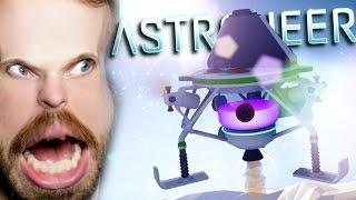 WAIT, SPACE EXPLORATION?! MIND BLOWN!! | Astroneer - Part 4