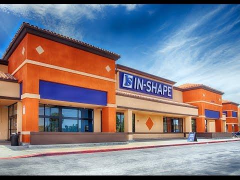 In-Shape Palmdale East