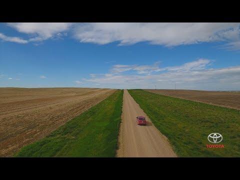 Great Canadian Corolla Road Trip – Saskatchewan