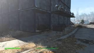 Fallout4 почему на меня никто не нападает есть ответ