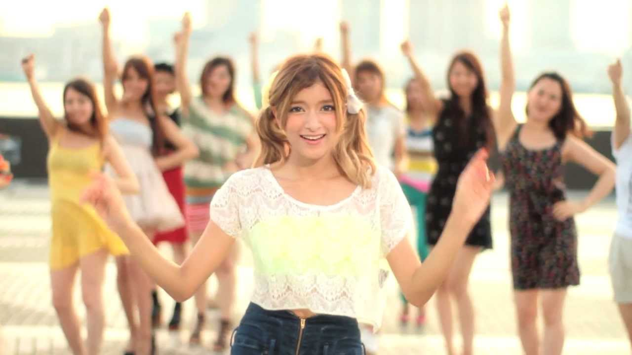 """Rola(ローラ) """"Call Me Maybe"""" from TOKYO"""