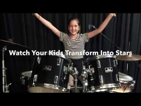 Sydney School Holiday Music Camp - What Happens in 3 Days?