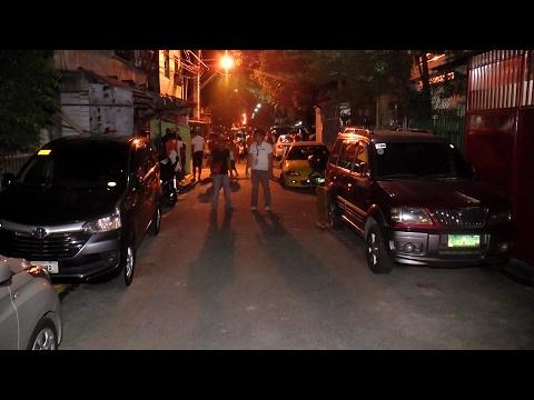 7 sugatan sa pagsabog ng granada sa residential area sa San Andres Bukid, Manila kahapon