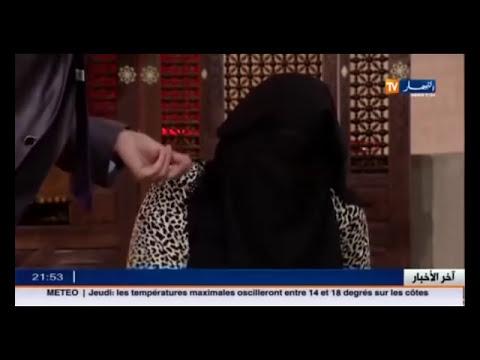 الراقي عزالدين يستنطق الجن على الهواء في قناة النهار الجزائرية   ما وراء الجدران