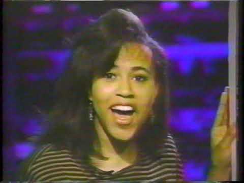 Garrett Academy of Technology Promotional Video 1993