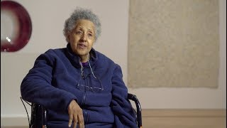 Howardena Pindell: Soul of a Nation: Art in the Age of Black Power