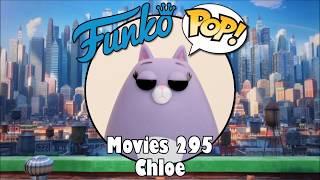 The Secret Life of Pets Chloe Funko Pop unboxing (Movies 295)