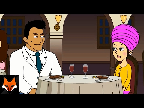 Animation/ Dating It's Complicated: Cat Person (FUNNY)! from YouTube · Duration:  1 minutes 43 seconds
