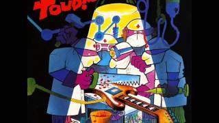 Toubib :Thon -Thon rock (1980)