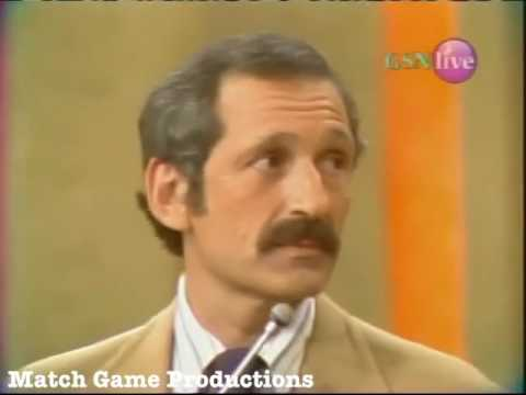 Match Game 76 (Episode 729) (Ethel Merman Tells Brett Somers to Shut Up)