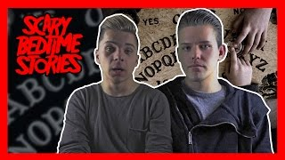 SCARY BEDTIME STORIES with Davor Gerbus | Part 1 (S2E3)