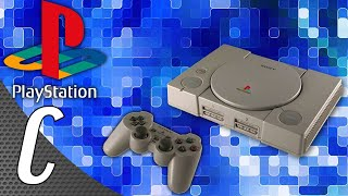 The PlayStation Project - Compilation C - All PS1 Games (US/EU/JP)
