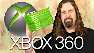 Xbox 360 Exclusive Games   14 Games You Can't Play On Any Other Console!