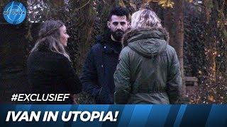 Ivan ondervraagt de Utopianen 🧐 | UTOPIA