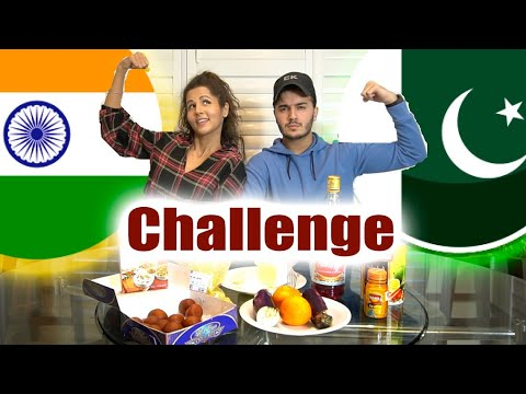 PAKISTANI VS INDIAN CHALLENGE (Who knows their country better?)