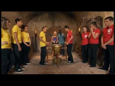 Fort Boyard: Ultimate Challenge Series 3 Episode 3 (Red Vipers vs Yellow Scopions)