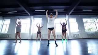 Low Roar - Help Me contemporary workshop by Artem Volosov - Dance Centre Myway