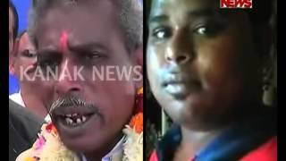 Sanatan Mahakud Disregards Police's Summon
