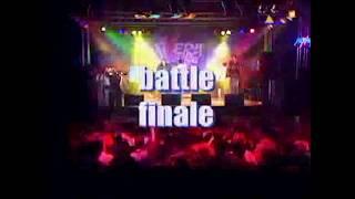 Mixery Raw Deluxe Finale Münster 2002 - Loko vs. Reno