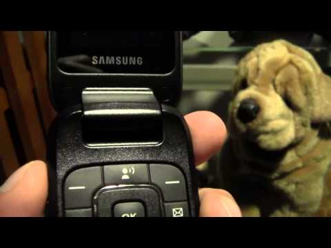 Verizon Wireless Samsung Gusto 2 review