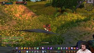 Witamy w dżungli! - World of Warcraft Classic / 17.09.2019 (#1)