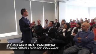 Vídeo informativo 4ª #ExperienciaEIE