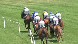 Vidéo de la course PMU PRIX DE KREFELD