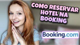 COMO RESERVAR HOTEL PELO SITE DA BOOKING | Dicas de Hospedagem screenshot 1