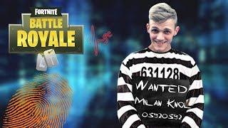 Milan Knol op de Vlucht - Fortnite Jachtseizoen'18 #11