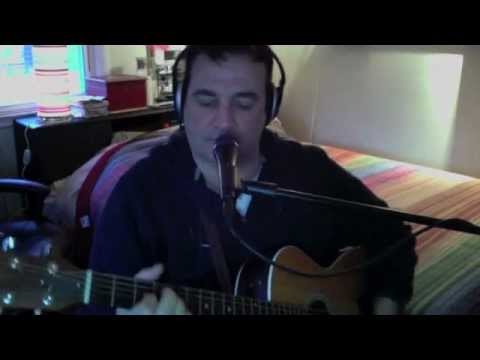 Stay by U2 Cover by Mark Boucher.m4v