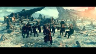 БТР feat Мариана Попова - Несбъдване