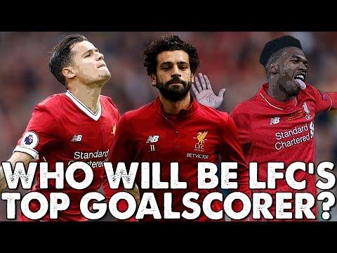 Who Will Be Liverpool's Top Goalscorer Next Season? | RMTV Podcast