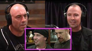 Joe Rogan talks to Doug Stanhope About Louis CK