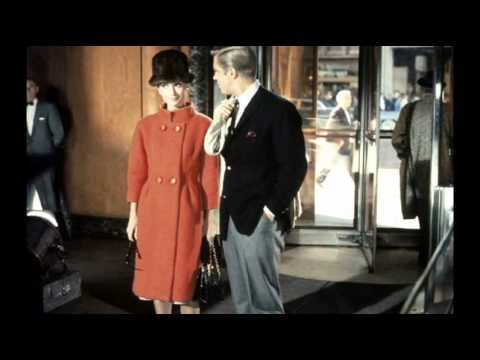 Henry Mancini - Breakfast At Tiffanys (1962)