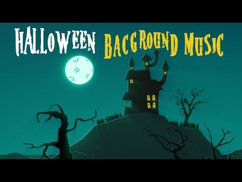 Halloween Background Music - Royalty Free Instrumental Music For Videos