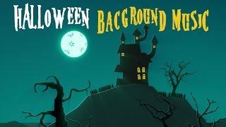 Halloween Fondo De Música Libre De Derechos De Autor De Música Instrumental Para Los Vídeos