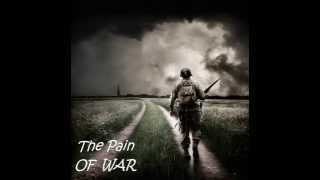 "Best Free  Rock Rap Beat instrumental 2016 ""The pain of War"""