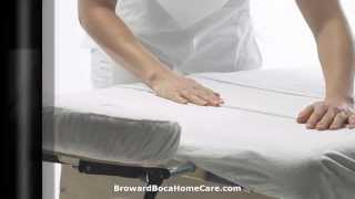 Medicare Home Care Nurse in Broward - Home Health Care