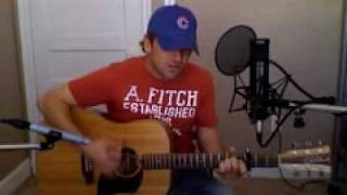 "Rob Thomas - ""Someday""  (CHORDS INCLUDED)"
