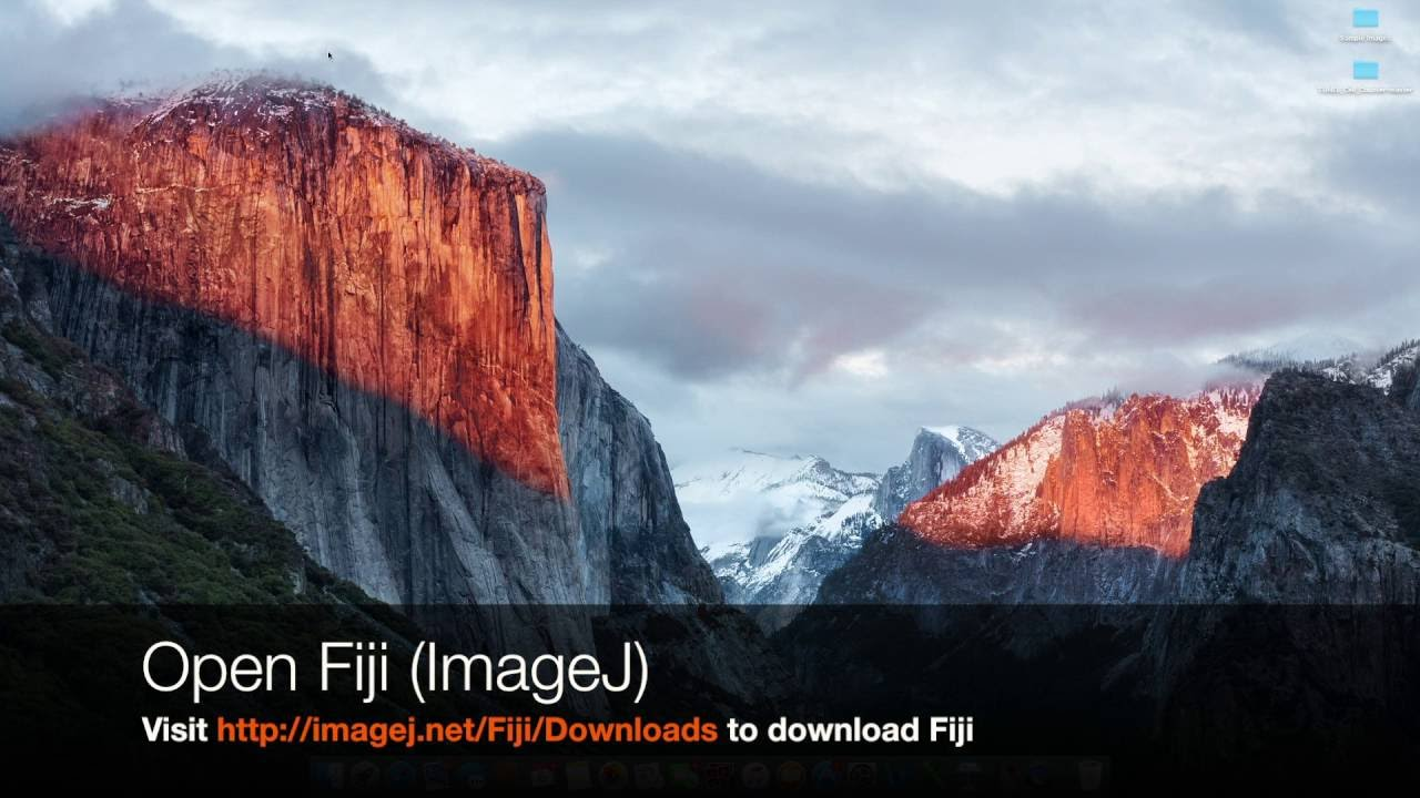 Download and Install ImageJ Macros
