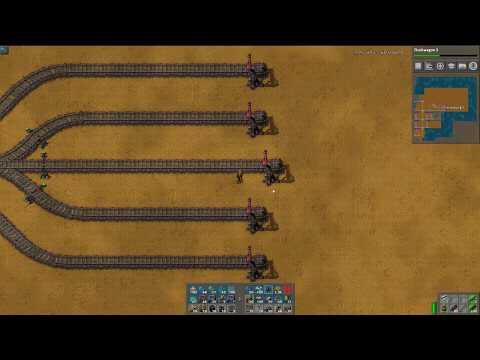 Let's Play Factorio Sea Block Mod - Part 115 - Aluminium Plates and Station Design