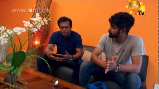 Hiru TV - Tharu Niwadu Gihin - Suraj Mapa - 20th August 2015