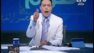 فيديو.. الغيطي مهاجمًا الدالي: محافظة الجيزة تنهار