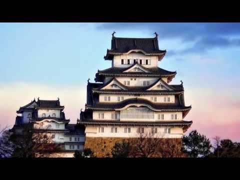 [History] Himeji Castle