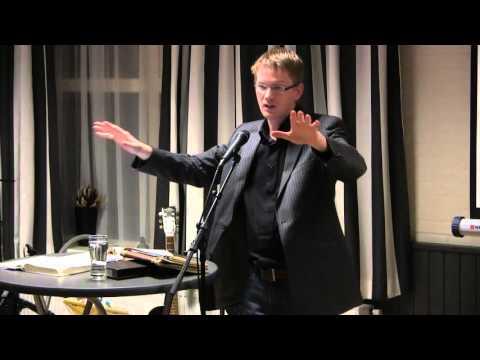 """Volg Mij avond 28 januari 2016 Gerrit van Valen """"niet ik, maar Christus"""""""