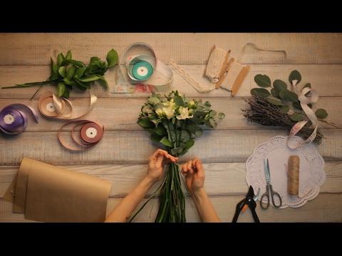 Букет «ЖЕМЧУЖИНА» | Доставка цветов по России